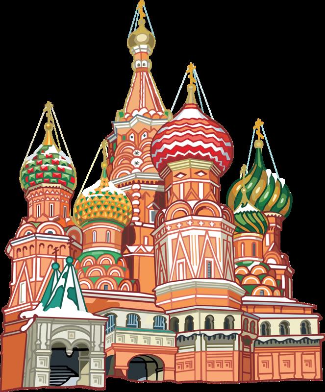 Moto výlet Rusko, Rudé náměstí