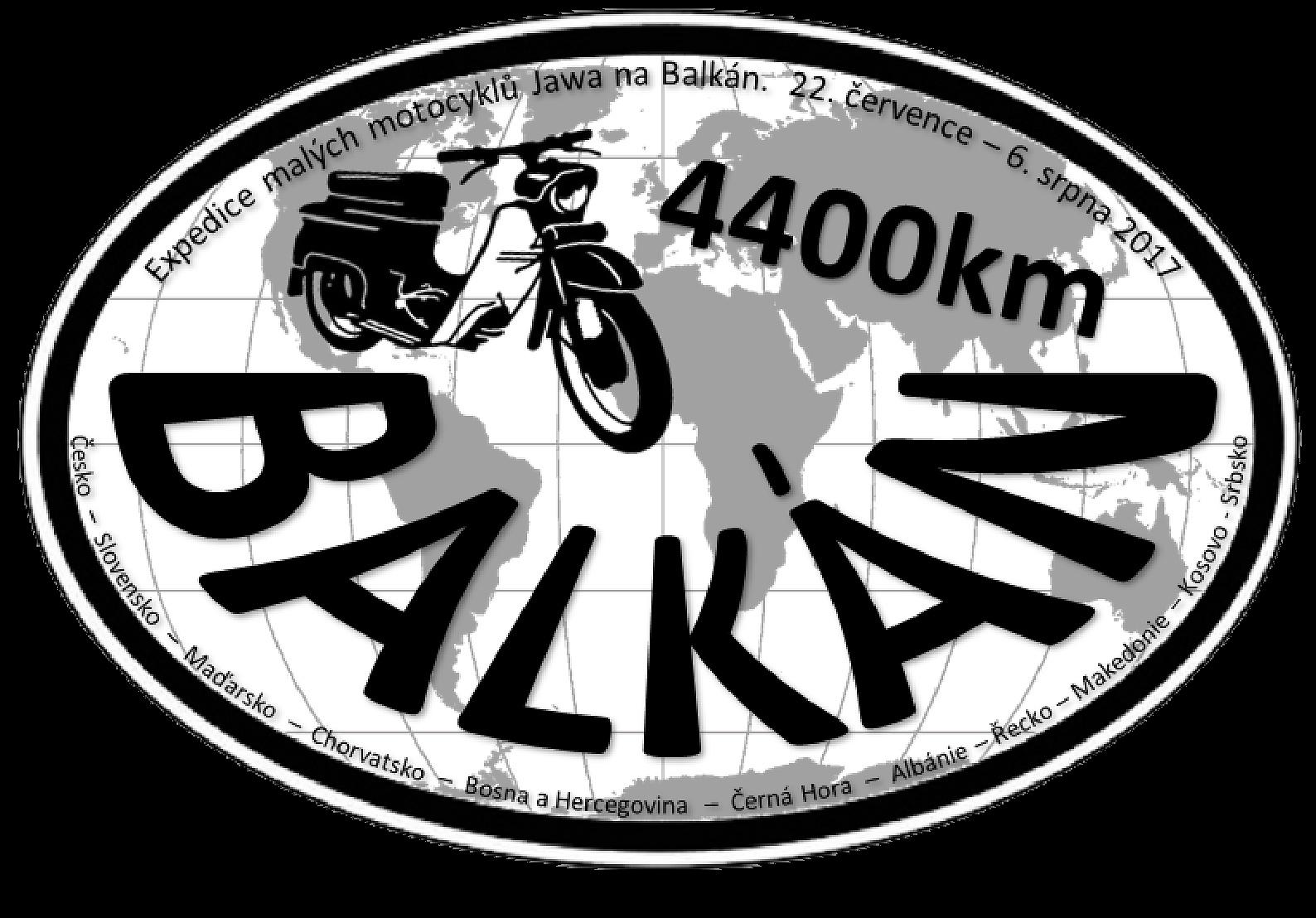 S Jawou na cestách, dobrodruzi na fichtlech a Jawách, Jawa 21 Pionýr, Jawa 23 Mustang, Balkán