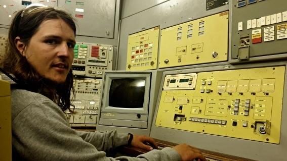 S Jawou na cestách Na Pionýrech do Černobylu, Jawa, na Jawách, Černobyl, Ukrajina, dobrodruzi